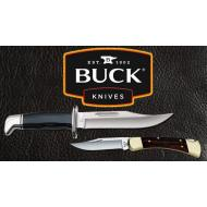 Buck Knives Online Store - Full Product Range Available from Cyclaire Knives and Tools