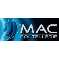 Mac Coltellerie Rescue Online Store - Full Product Range Available from Cyclaire Knives and Tools