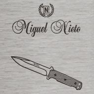 Miguel Nieto Knives Online Store - Full Product Range Available from Cyclaire Knives and Tools