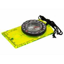UST Hi Vis Deluxe Map Compass