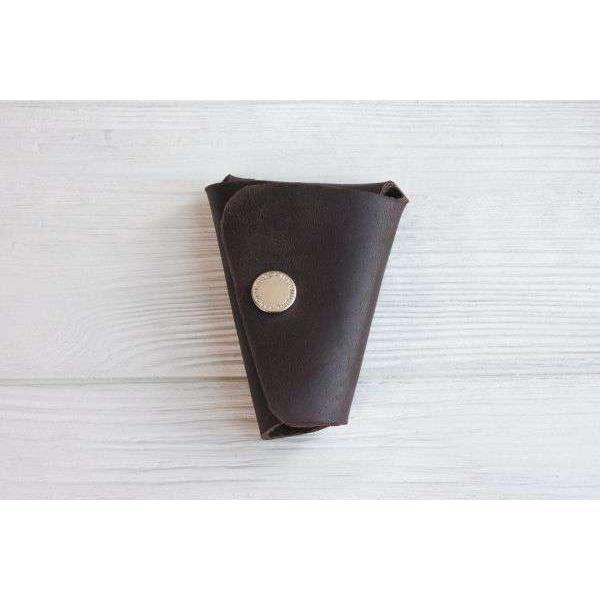 BeaverCraft SH2 Leather Sheath for Hook Knife