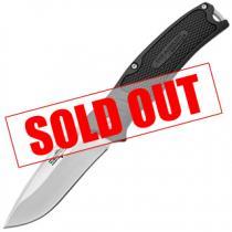 "Camillus Western Black Trax 7"" Titanium Nitride Bonded Folding Knife"