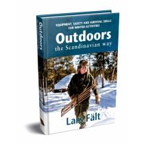 Outdoors the Scandinavian Way - Winter Edition by Lars Fält - Limited Edition