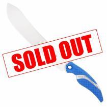 "Cuda Titanium Bonded 9"" Butcher Knife"