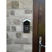 Video doorbell Sunshade and Rain Protector - Improve picture quality - 3 Sizes Available