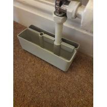 Radiator Drain Kit - Remove radiators with no mess - Inc Universal Bugs.
