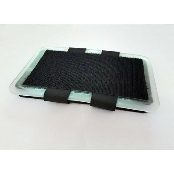 Sanding Block with strong Hook and Loop Interface