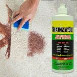 Stainz R Out - Concentrated Stain Remover - For All Fabrics Rugs and Cloth