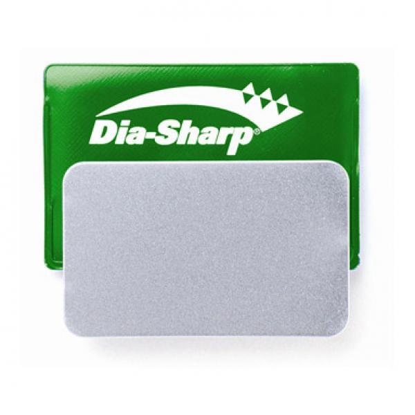 "DMT D3E 3"" Dia-Sharp Sharpener Credit Card - Extra Fine"