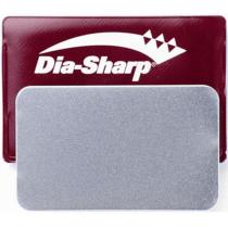 "DMT D3F 3"" Dia-Sharp Sharpener Credit Card - Fine"