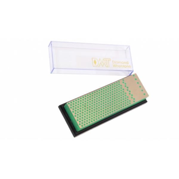 "DMT WM6EP 6"" Extra Fine Machinist Diamond Whetstone in Plastic Box"