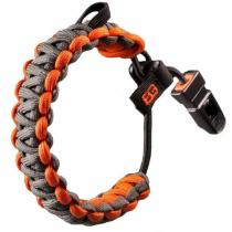Bear Grylls Survival Bracelet with Integrated whistle