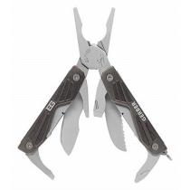 Gerber Bear Grylls Ultimate Multi-Tool - 12 Stainless Steel Weather Resistant Components