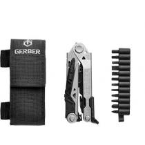 Gerber Center-Drive w/Bit Set Multi Tool
