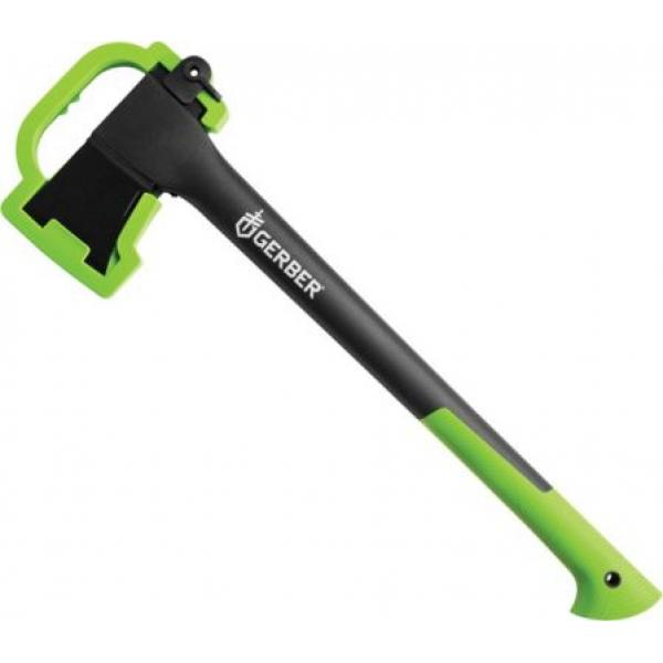 Gerber Freescape Hatchet with Forged Steel Head and Lightweight Handle
