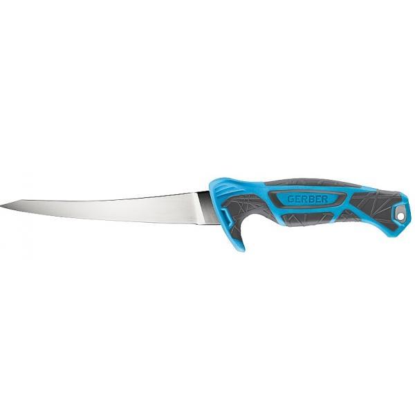 """Gerber Saltwater Controller 8"""" Fillet Knife"""
