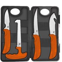 Gerber Winchester Deer Season XP Processor 5-Piece Set In Case