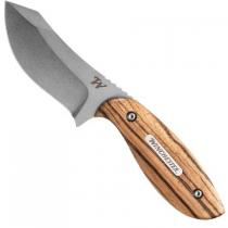 "Gerber Winchester Barrens Knife - 3.3"" Fine Edge Fixed Blade"