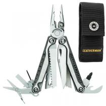 Leatherman Charge+ TTi Multi-Tool, Black Nylon Sheath