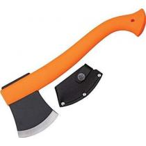 Mora Outdoor Camp Axe 1991 - Orange Handle
