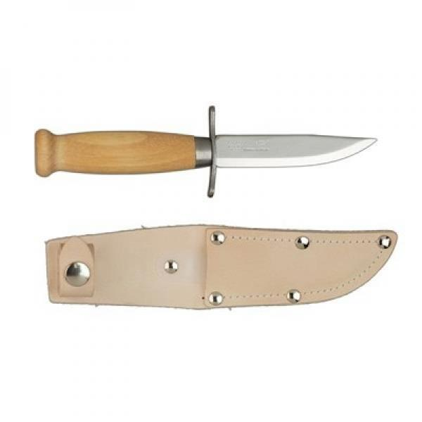 Mora Scout Classic No 39 Safe Knife