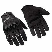 Wiley X Durtac All Purpose Adventure Gloves - Black