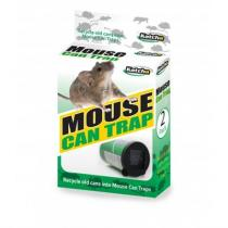 Mouse Can Traps - Humane Mouse Trap - Pack of Two