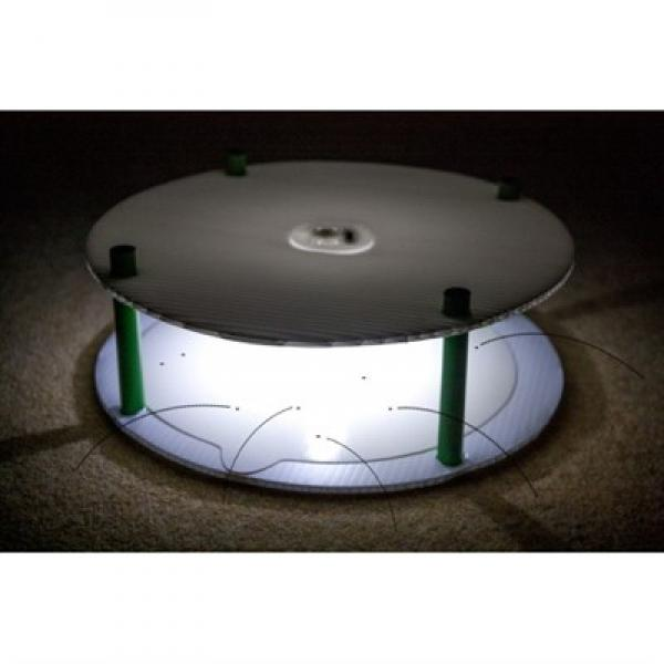 Portable Flea Trap - Very Effective For Catching Fleas -  No Wires