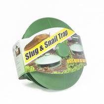 Slug & Snail Trap - Non Toxic - Reusable - Pack of 3