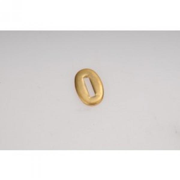 Laurin Metalli Bolster 16-24-3 Brass Straight