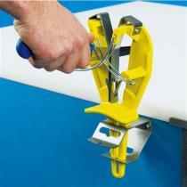 Bobet Materiel Sharp Easy Yellow Larder Sharpener
