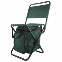 HighPeak Picnic Chair with Cool Bag & Picnic Set