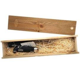 Marttiini Fisherman's Knife 2 Piece Boxed Gift Set - Perfect Gift For Any Fisherman