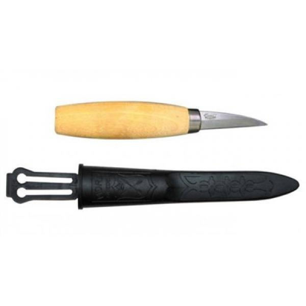 Mora 122 Wood Carving Knife - Erik Frost