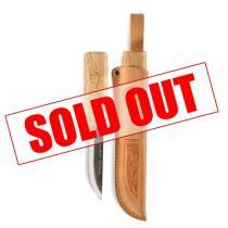 Marttiini Arctic Carving Knife Carbon Steel Blade