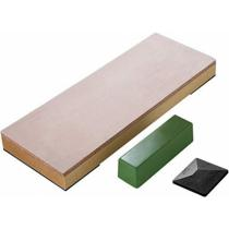 Sharpal Leather Honing Strop with Compound
