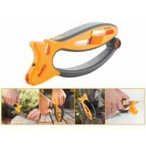 Smiths Jiffy Pro Handheld Knife Sharpener