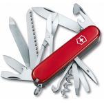 "Victorinox Swiss Army Ranger Multi-Tool, Red, 3.58"" Closed"