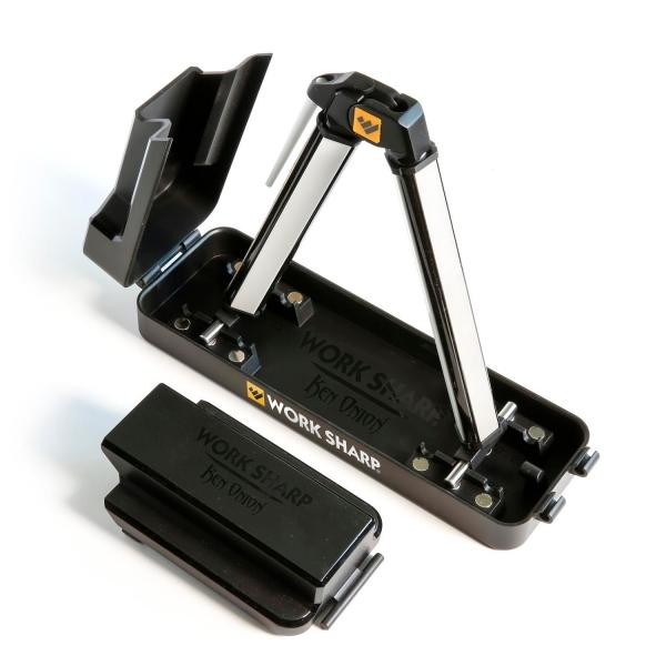Work Sharp Angle Set Sharpening System - WSBCHAGS