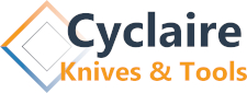 Cyclaire Knives and Tools